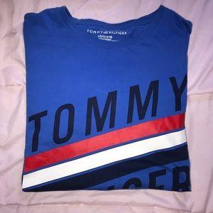 Tommy Hilfiger Shirts - Tommy Hilfiger Tee